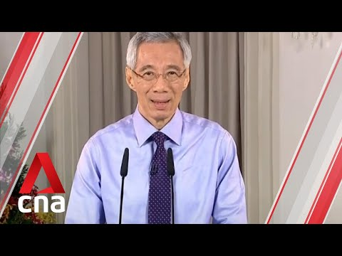 Pfizer COVID-19 vaccine approved for use in Singapore, says PM Lee