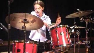 drums boogie +++