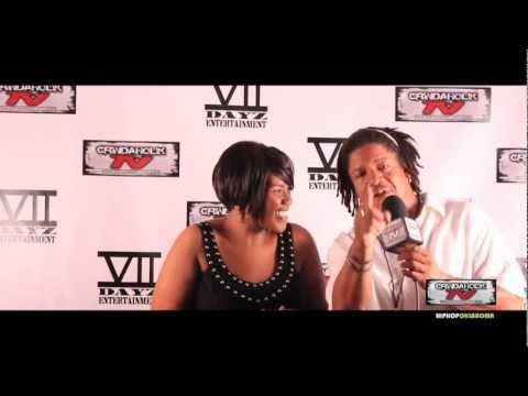 GTV 2013-KellyPrice (Exclusive Interview) - YouTube