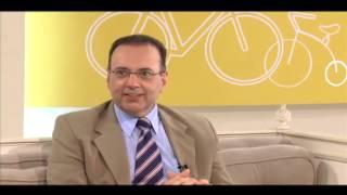 Entrevista com Dr. Bacteria - Roberto Figueiredo
