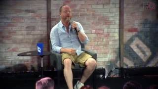 Nerd HQ 2016: A Conversation with Joss Whedon