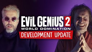 James Hannigan returns to score Evil Genius 2