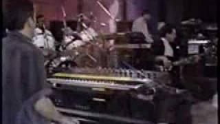 Peter Gabriel - Red Rain thumbnail