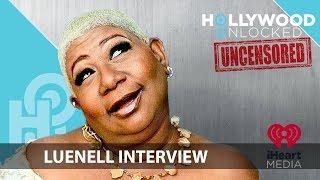 Luenell on Malik Yoba's Sexuality & Nicole Murphy Cheating on Hollywood Unlocked [UNCENSORED]