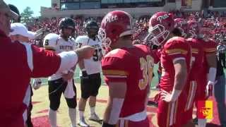 'Gorilla Rewind vs. Missouri Western (Oct. 3rd, 2015) - Pittsburg State University