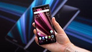 Überraschend Beeindruckend: Sony Xperia XZ3 Hands-On! (+ Meetup ...