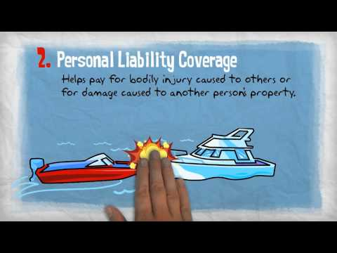 Insurance 101 - Boat Insurance Basics
