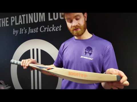 Phantom Cricket Illusion Pro Reserve Cricket Bat 2019