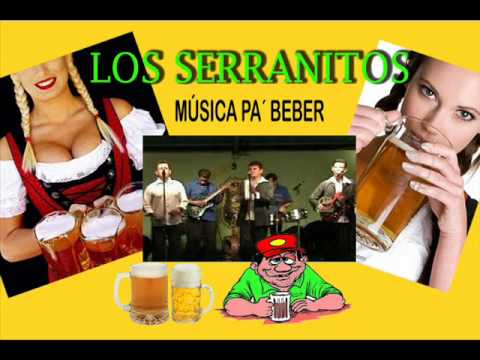 Los Serranitos - Si tu regresaras