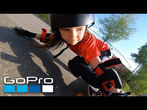 GoPro: Top 10 Grom Highlights