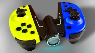 Weird Switch Controllers 2