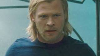 """Thor Movie Clip """"You're Big"""" Official (HD)"""