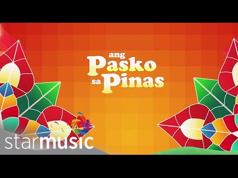 25 Days Of Christmas: Pasko Sa 'Pinas