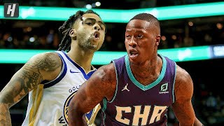 Golden State Warriors vs Charlotte Hornets - Full Highlights | December 4, 2019 | 2019-20 NBA Season