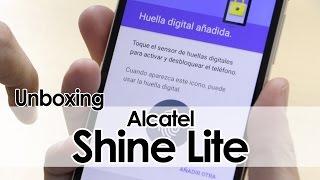 Video Alcatel Shine Lite KodcczbUtx8