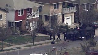 Colorado 'Swatting' Incident Caught on Camera