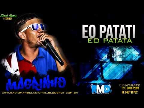 Baixar MC Magrinho  Eo Patati Eo Patata ( Video Oficial HD )