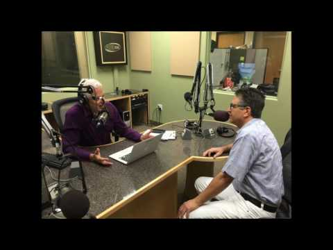 Health Futures   Taking Stock in You with host Bob Roth and Guest Rabbi Stephen Kahn