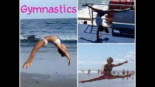 Summer Gymnastics