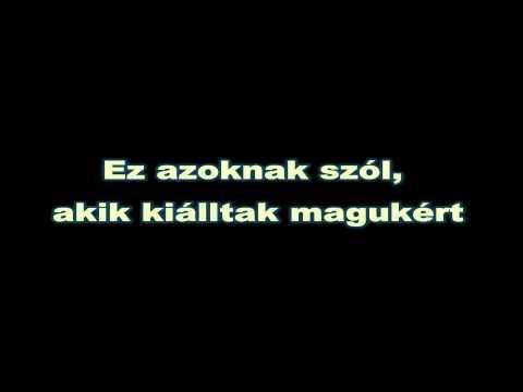 Baixar Bon Jovi - It's my life - magyar