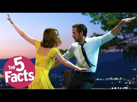 La La Land (2016 Movie) -Top 5 Facts!