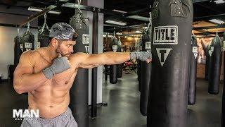 Beginner Boxing Workout | Brian Casad