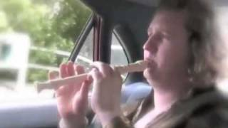 Emotional Titanic Flute