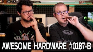 New Intel Security Flaw, Amazon Automation, OnePlus 7 Pro - Awesome Hardware #0187-B