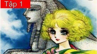 Nữ Hoàng Ai Cập Tập 1: Lời Nguyền 3000 Năm Trước (Bản Siêu Nét)