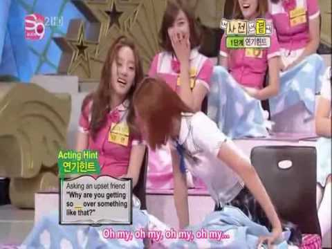 SNSD Taeyeon Yoona