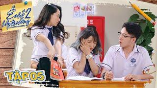 Ê ! NHỎ LỚP TRƯỞNG 2 | TẬP 5 : Đừng Đùa Với Lớp Trưởng | Phim Học Đường 2020 | LA LA SCHOOL