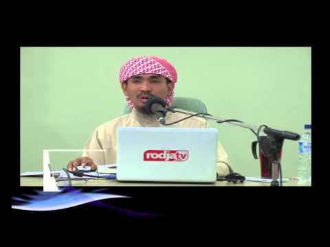Dakwaan Syiah, Imam 12 Mendapat Wahyu - Ustad Abu Qatadah