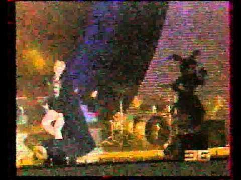 Шура - Не верь слезам ( День города в Москве 1998)