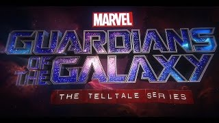 Marvel's Guardians of the Galaxy - The Telltale Series - Teaser Ufficiale