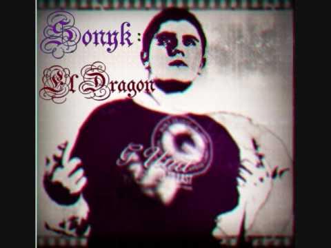 Mi Vida Eres Tu - Sonyk El Dragon
