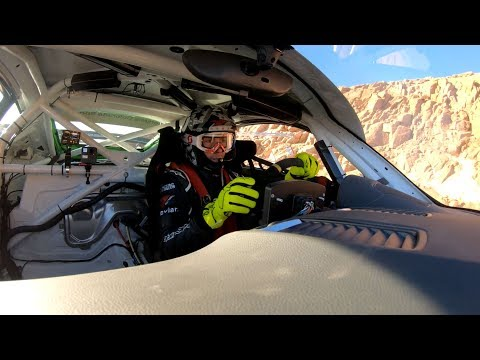 Travis Pastrana vs Pikes Peak: Tire Test