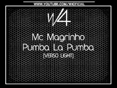 Baixar Mc Magrinho Pumba La Pumba [VERSO LIGHT]