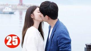 Tình Yêu Lọ Lem - Tập 25   Phim Tình Cảm Trung Quốc Hay Nhất 2019   Phim Hay 2019