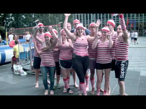 Action For Kids 2015 Beach Volleyball