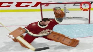 NHL 19: HOW TO SCORE GOALS  (FULL GUIDE)