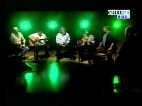 Grupo Vocal Cantoral - Pasiones