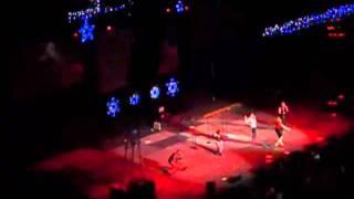 Jordin Sparks - SOS @ KDWB Jingle Ball 2009 in Minneapolis/St.Paul
