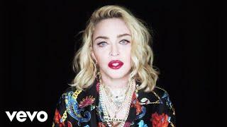 Madonna, Swae Lee - Crave