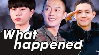 What Happened to BEAST (HIGHLIGHT) - The Comeback Kings of Kpop
