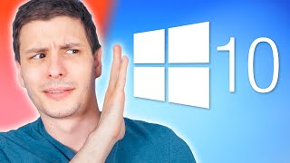 Why Do so Many People Hate Windows 10? -
