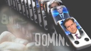 Syryjskie Domino/Polski Establishment - Max Kolonko MaxTV