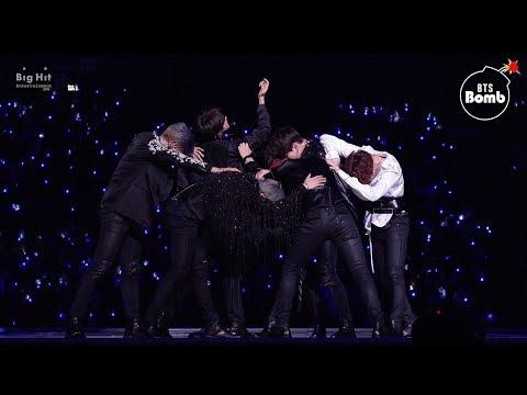 [BANGTAN BOMB] 'FAKE LOVE' Special Stage (BTS focus) @2018 MAMA - BTS (방탄소년단)