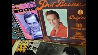 WHY BABY WHY - PAT BOONE