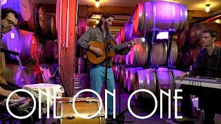 Cellar Sessions: Ohtis April 24th, 2019 City Winery New York Full Session