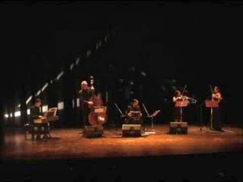 Milongueando en el 40-Quinteto Latipica